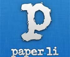 paperli logo