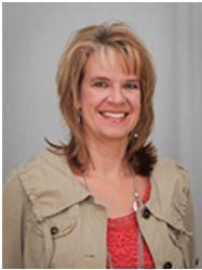Kirsten Wilson, M.Ed.