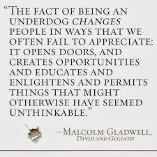 david and goliath quote